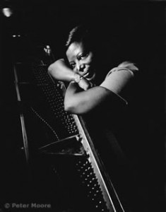 Mary Lou Williams (Photo: Peter Moore)