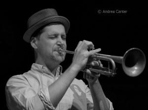 John Raymond, © Andrea Canter