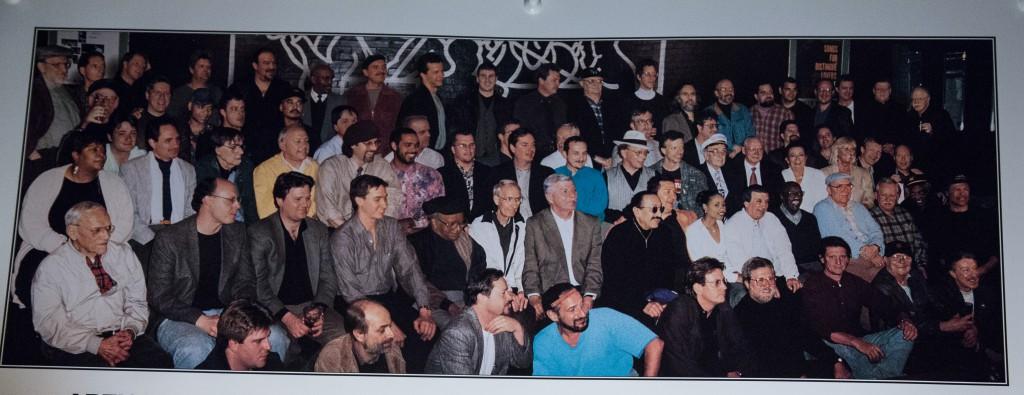 Great Day in St Paul, 1998 bu Byron Nelson