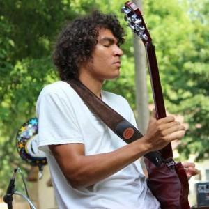 Julian Manzara (Berklee Music Network)