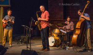 Atlantis Quartet ⌐ Andrea Canter