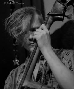 Graydon Peterson © Andrea Canter
