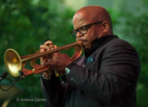 Terence Blanchard © Andrea Canter
