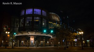 New Jersey Performing Arts Center © Kevin R. Mason